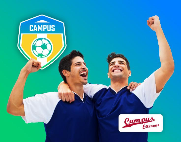 Campus II. Osztály