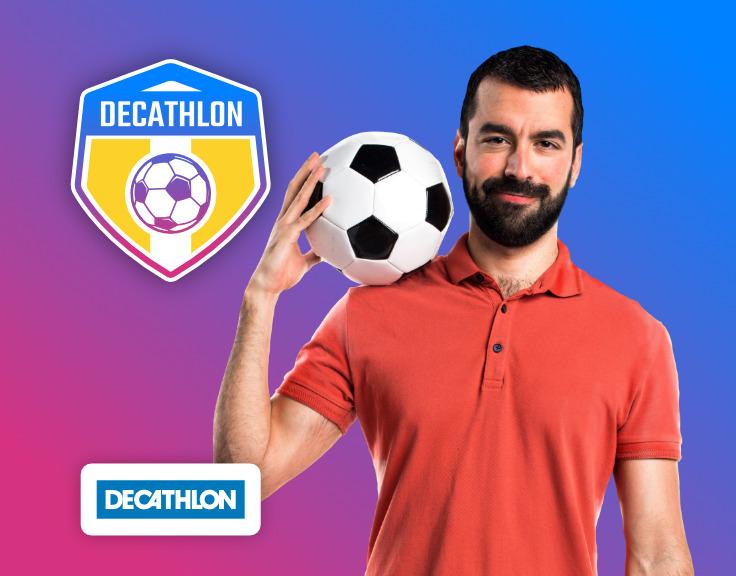 Decathlon Senior Osztály