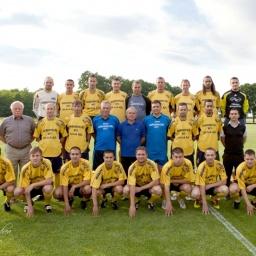 Dunaújváros Bajnok csapat