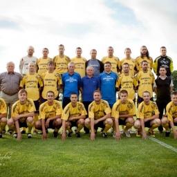 Dunaújváros PASE 2011/2012 bajnokcsapat