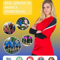 Női Labdarúgó Bajnokság Záróforduló 2021.
