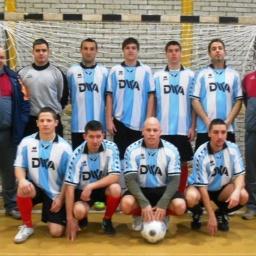 Vasas foci csapat
