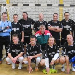 Gari Trans foci csapat