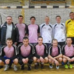Giber Trans foci csapat