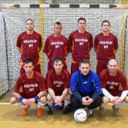 Good Players foci csapat