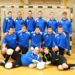 Hild Kollégium foci csapat