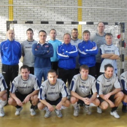 Karmacsi Autó foci csapat