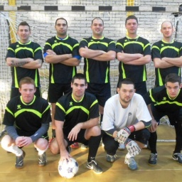 Lajoskomárom foci csapat