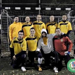 Penarol DLSZ kispályás foci csapat 2013