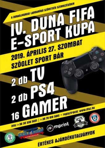 E-Sport Foci Kupa
