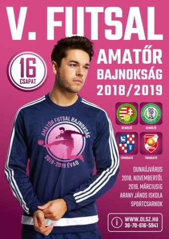 Futsal Kupa Dunaújvárosban