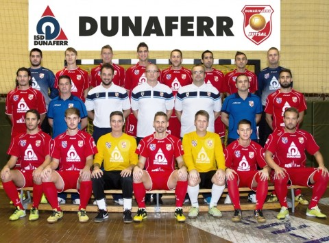 Dunaferr Futsal