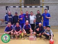 Frankcity DLSZ kispályás foci csapat 2013