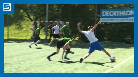 Embedded thumbnail for I. Decathlon Summer Cup