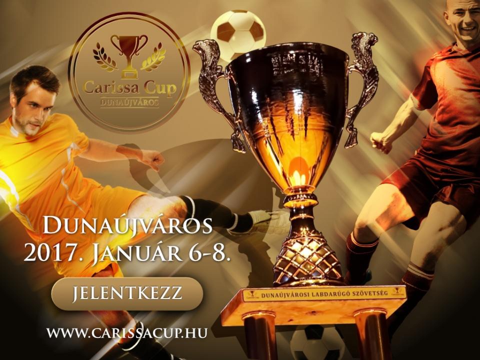 XV. Carissa Cup