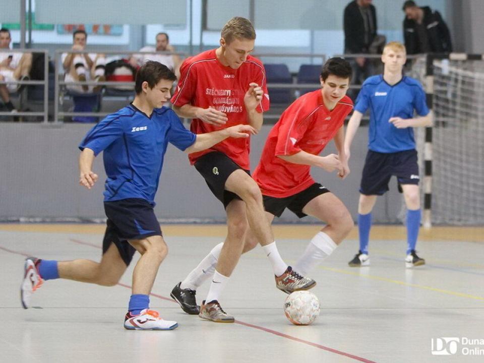 Futsal kupa Dunaújváros