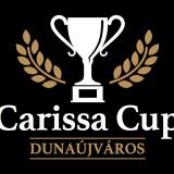 Carissa Cup logó