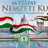 II. Nemzeti Foci Kupa - Csapatszellem