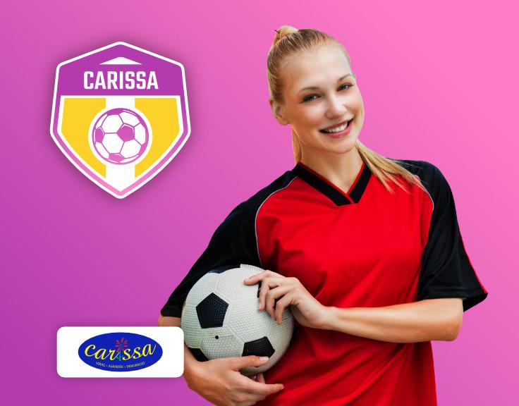 Carissa Női Osztály