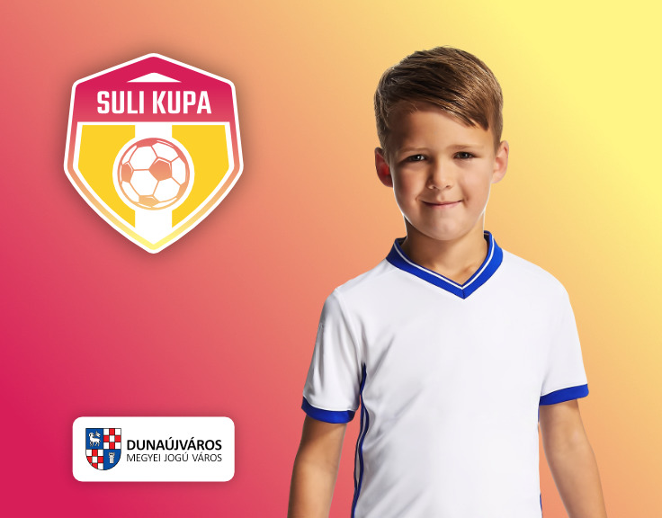 Suli Foci Kupa Dunaújvárosban