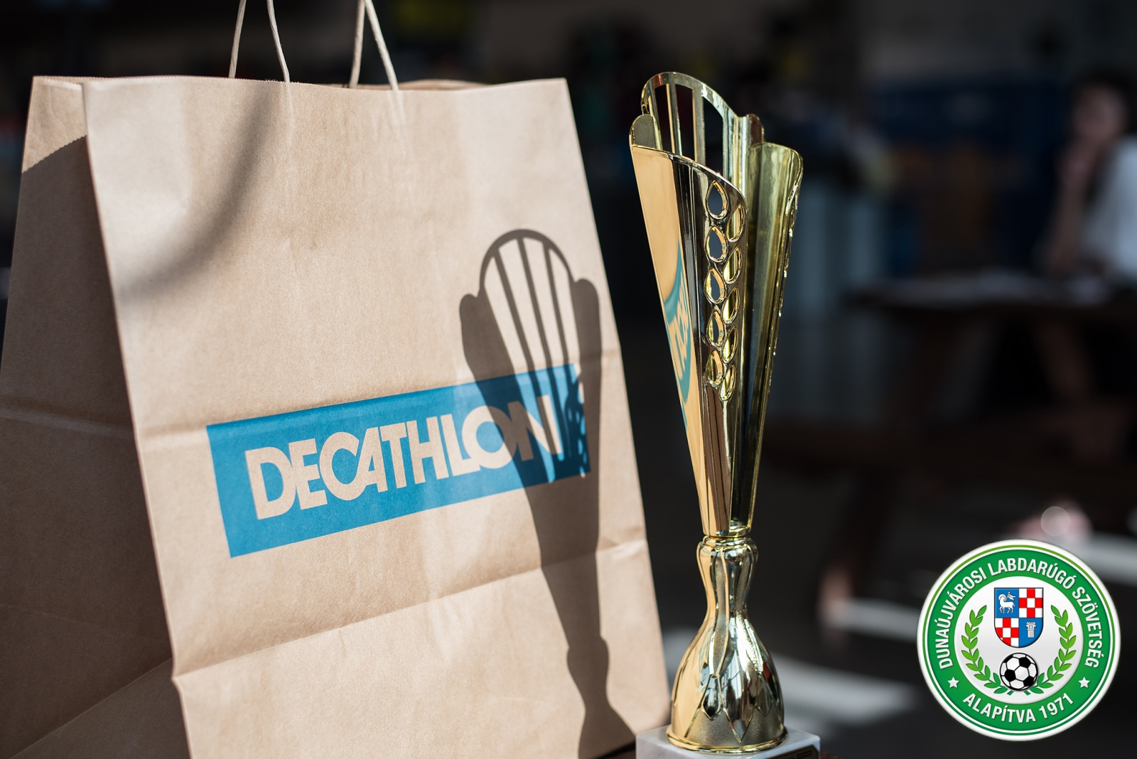 Decathlon DLSZ 2017