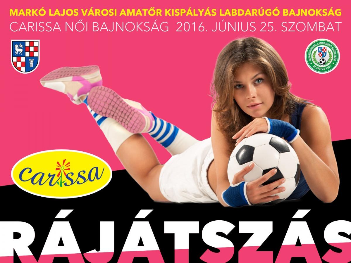 Carissa Női Bajnokság