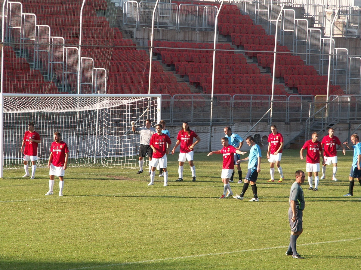 DPASE - DOMBÓVÁRI FC