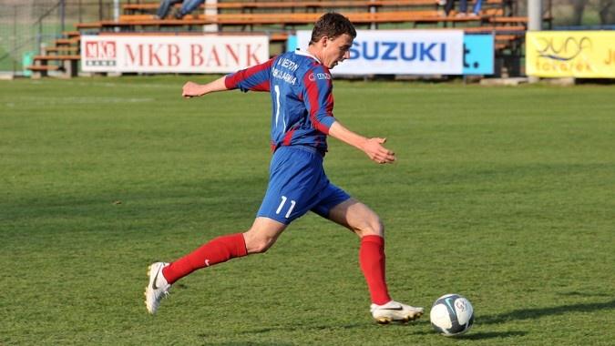 Kocsis Gábor focista