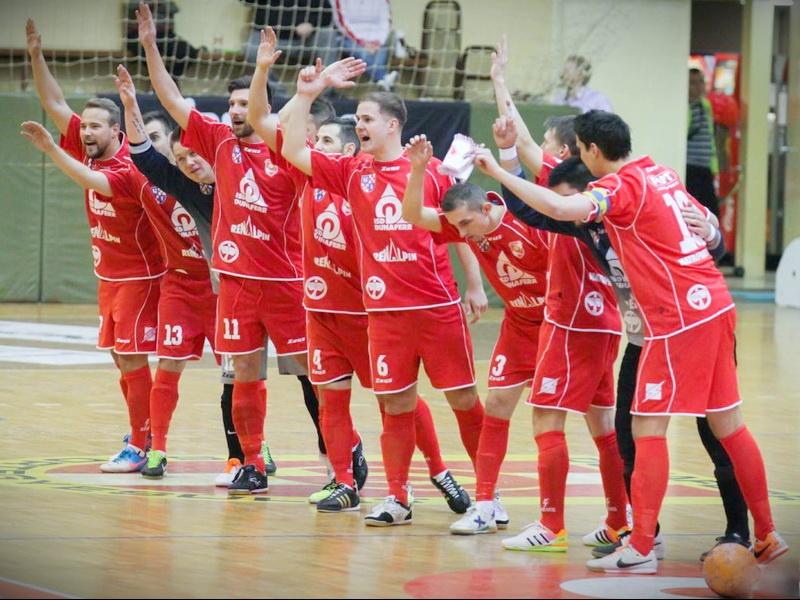 Dunaferr Futsal Dunaújváros