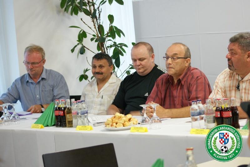 Évadzáró Ünnepség 2012/2013 DLSZ