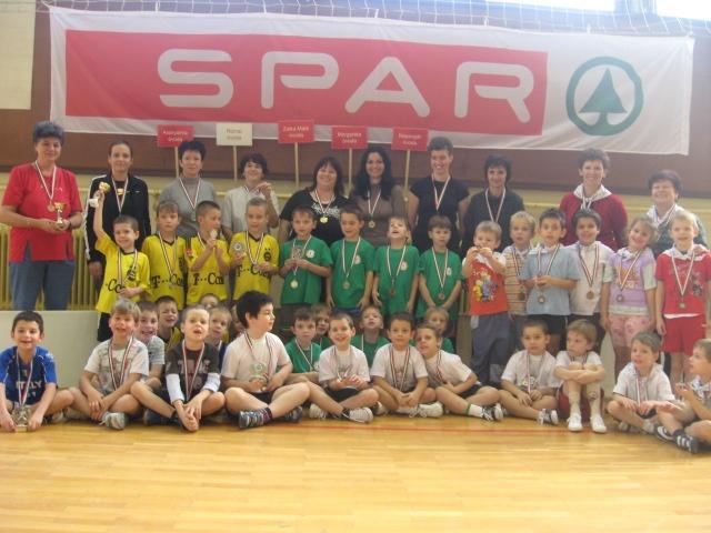 Ovi Kupa 2009. év