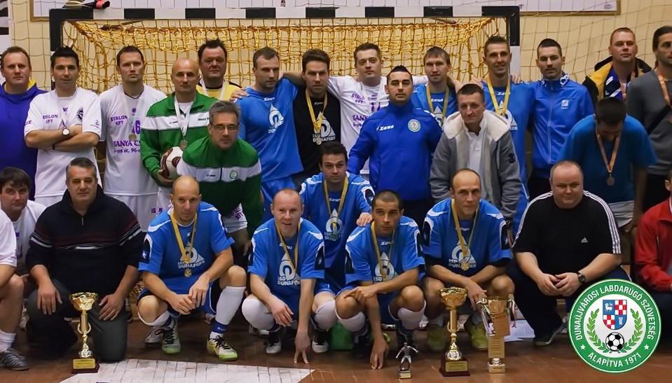 VII. Zeus Old Boys Kupa 2013
