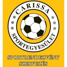 Carissa Sportegyesület Kártyanaptár 2012