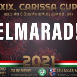 Carissa Kupa 2020