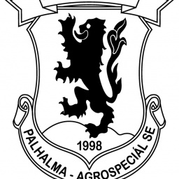 Dunaújváros Pálhalma-Agrospeciál SE címere