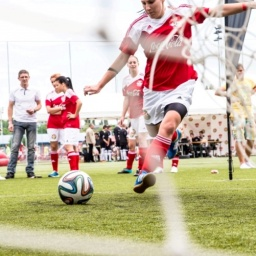 Coca Cola Cup 2014