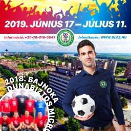 17. Dunaújvárosi Foci Kupa