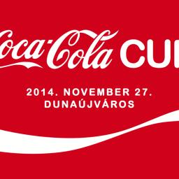 Coca Cola Cup Dunaújváros 2014