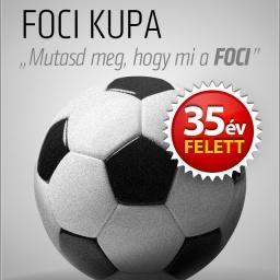 V. Zeus Old Boys Foci Kupa Dunaújváros 2011