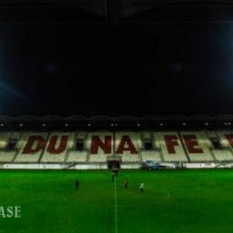 Dunaújváros PASE stadion
