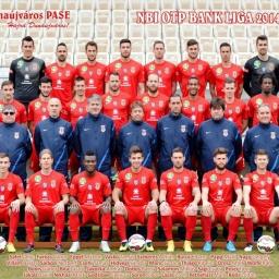 Dunaújváros labdarúgó csapat