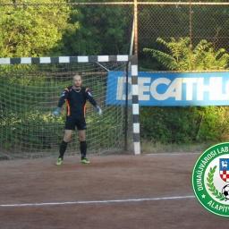 I. Decathlon Nyári Kispályás Labdarúgó Bajnokság 2012 Dunaújváro