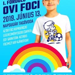 Ovi Foci Dunaújvárosban (DLSZ)