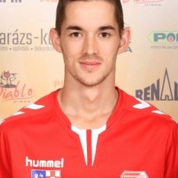 Dunaújváros Futsal - Fridrich Dávid