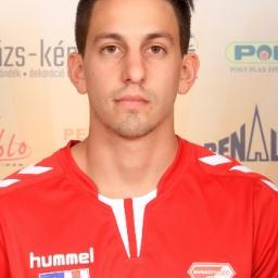 Dunaújváros Futsal - Horváth Szabolcs