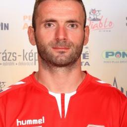 Dunaújváros Futsal - Németh Péter