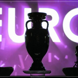 Henri Delaunay Kupa Labdarúgó EB 2012