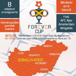 Forever Cup Dunaújváros 2015