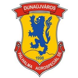 Dunaújváros hivatalos logó