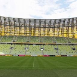 Gdansk stadion - Labdarúgó Európai-Bajnokság 2012